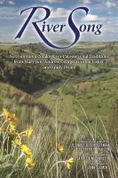 Cover image for River song : Naxiyamtáma (Snake River-Palouse) oral traditions from Mary Jim, Andrew George, Gordon Fisher, and Emily Peone