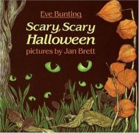 Cover image for Scary, scary Halloween
