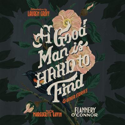 Cover image for A good man is hard to find & other stories