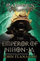 Cover image for The emperor of Nihon-Ja