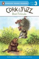 Cover image for Cork & Fuzz : best friends