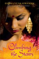 Cover image for Climbing the stairs