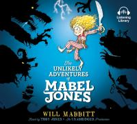 Cover image for The unlikely adventures of Mabel Jones