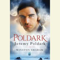 Cover image for Jeremy Poldark : a novel of Cornwall, 1783-1787