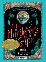 Cover image for The murderer's ape