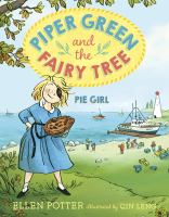 Cover image for Pie Girl