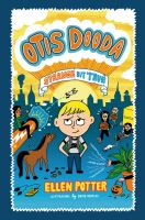 Cover image for Otis Dooda : strange but true