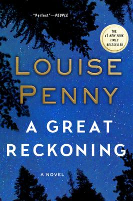 Cover image for A great reckoning : a novel