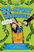Cover image for The 39-story treehouse
