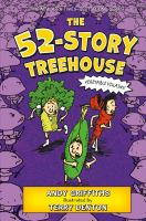 Cover image for The 52-story treehouse