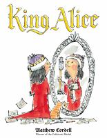 Cover image for King Alice