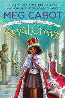 Cover image for Royal crown