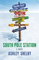 Cover image for South Pole Station