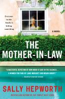 Cover image for The mother-in-law : a novel