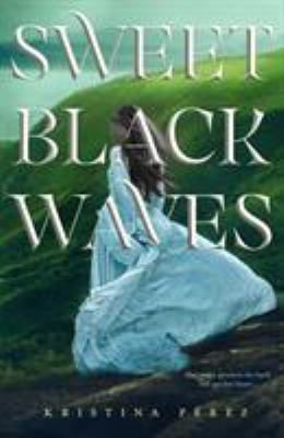 Cover image for Sweet black waves