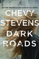 Cover image for Dark roads
