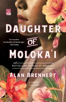 Cover image for Daughter of Moloka'i