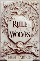 Cover image for Rule of wolves