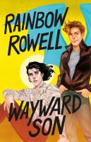 Cover image for Wayward son