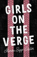 Cover image for Girls on the verge