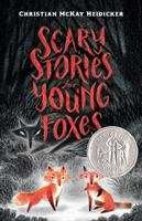 Cover image for Scary stories for young foxes