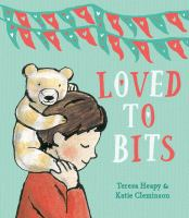 Cover image for Loved to bits