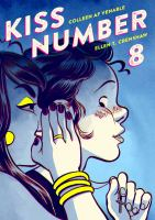 Cover image for Kiss number 8
