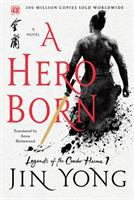 Cover image for A hero born