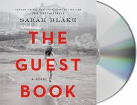 Cover image for The guest book : a novel