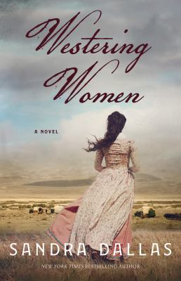 Cover image for Westering women : a novel
