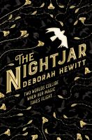Cover image for The nightjar