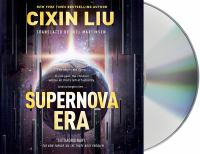 Cover image for Supernova era