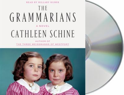 Cover image for The grammarians