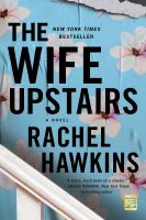 Cover image for The wife upstairs