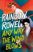 Cover image for Any way the wind blows