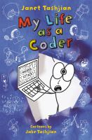 Cover image for My life as a coder