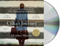 Cover image for Cilka's journey : a novel