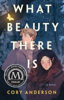 Cover image for What Beauty There Is