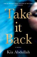 Cover image for Take It Back