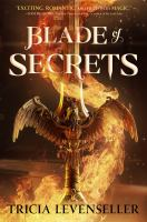 Cover image for Blade of secrets