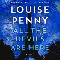 Cover image for All the devils are here