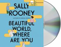 Cover image for Beautiful world, where are you
