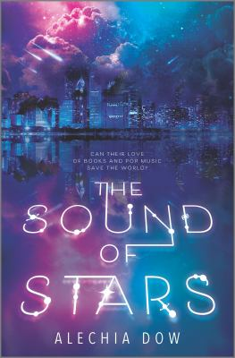 Cover image for The sound of stars