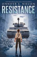 Cover image for Resistance