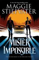 Cover image for Mister Impossible