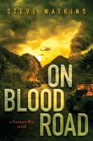 Cover image for On blood road
