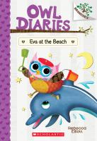 Cover image for Eva at the beach