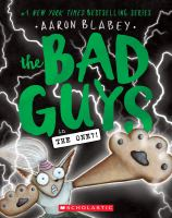 Cover image for The bad guys in The one?!