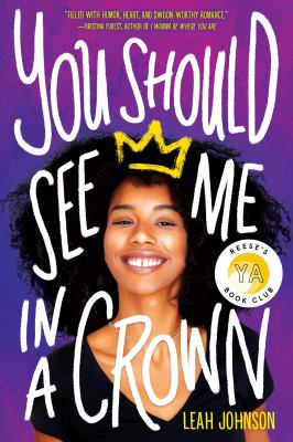 Cover image for You should see me in a crown