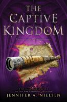 Cover image for The captive kingdom